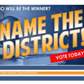 Detroiters: No vote on school board, but can vote on new district name!