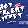 Hot Talent Buffet invades UFO Factory Saturday night