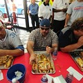 There still time to register for Detroit's coney dog-eating contest