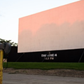Ford-Wyoming Drive-in hit with cease-and-desist by police on reopening night