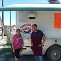 We caught up with the owners of SW Detroit's viral sensation taco truck