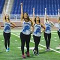 The case against cheerleaders