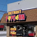 Community pops off on Detroit Popcorn Company owner after racist comments supporting police brutality