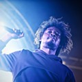 Danny Brown releases explosive new track with Kendrick Lamar