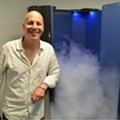 'Your body thinks it's going to die': Going subzero at a Berkley cryotherapy center