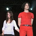 The White Stripes band together to stick it to Trump