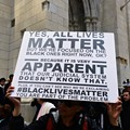 All Lives Matter: A racist response to a race problem in America