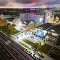 Motown Museum's $50 million expansion plans include theater, studios, interactive exhibits