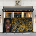 Détroit Is The New Black makes statement by boarding up windows