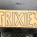 'Be your own DJ' at Trixies tomorrow evening