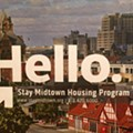 'Stay Midtown' incentives launch in response to rising rents