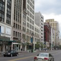 Why major fashion retailers like Zara still won't touch downtown Detroit