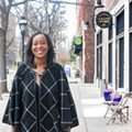 Side Dish: FoodLab's Devita Davison on the promise of urban farming, black girl magic, and the word 'foodie'
