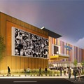 Ford Motor Co. announced as lead donor in Motown Museum expansion
