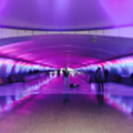 The airport is the most Instagrammed spot in Detroit?
