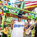 What's up with Hamtramck Disneyland?