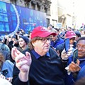 Michael Moore is begging the electoral college to vote for anyone but Trump