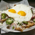 Royal Oak eatery O.W.L. serves up a perfect marriage of diner fare and Mexican cuisine
