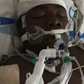 Black teen died after screaming 'I can't breathe' while restrained at a for-profit youth center in Kalamazoo, lawsuit states