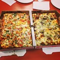 Amar's famous ghost pepper pizzas expanding to the suburbs