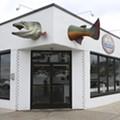 Huron Room departs from all-Michigan, fish 'n chips focus, revamps menu