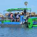Detroit Cycle Boat coming to metro Detroit