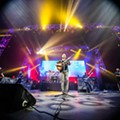 Just announced: Dave Matthews plays DTE with Tim Reynolds in June