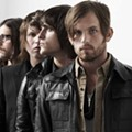 Kings of Leon cancels Detroit show tonight; make-up show in March