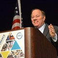 Detroit Mayor Duggan unofficially announces bid for second term
