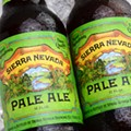 Sierra Nevada is recalling beer in Michigan