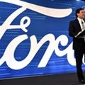 Ford CEO says he re-read Trump's 'The Art of the Deal' over the holidays