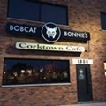 Bobcat Bonnie's announces new Wyandotte location
