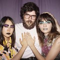 Cherry Glazerr's 19-year-old frontwoman doesn't need your validation
