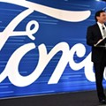 Ford is first major U.S. automaker to oppose Trump's travel ban