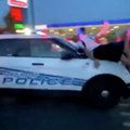 Detroit City Council investigates cop who plowed through a crowd of protesters with a police SUV