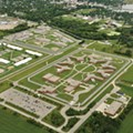The St. Louis Correctional Facility.