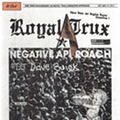 Royal Trux and Negative Approach at El Club tomorrow, Saturday, May 13