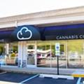Cloud Cannabis marijuana dispensary is open in Muskegon