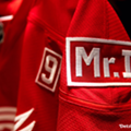 Red Wings will sport special patch for Mike Ilitch