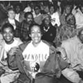 Detroiters remember Nelson Mandela's 1990 Tiger Stadium visit