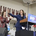 Thanks, but no thanks, Gov. Whitmer initially told Biden during the VP vetting process