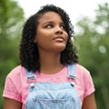 Little Miss Flint featured in new GapKids campaign