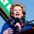 Sen. Stabenow calls Trump 'very unstable,' says a vote for Biden is 'a vote for sanity'