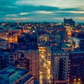 Detroit is the 7th fastest shrinking large city in U.S., according to study