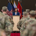 Whitmer deploys Michigan National Guard to streets of Kenosha, Wis., amid unrest
