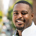 Chef Maxcel Hardy plots two new Detroit restaurants, including seafood boil and Afro-Caribbean spots