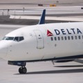 Passenger who refused to wear a mask forced Delta flight to return to gate at Detroit Metro Airport