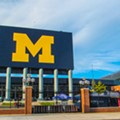 Washtenaw County issues two-week stay-in-place order for U-M students, set to expire in time for in-person voting