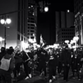 Kevin Saunderson and Idris Elba debut new video with Detroit Will Breathe activists center stage
