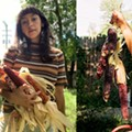 Meet the food activist, chef, and urban farmer helping to keep Indigenous food practices alive in Detroit